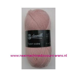 Annell Super Extra kl.nr 2033 / 011064