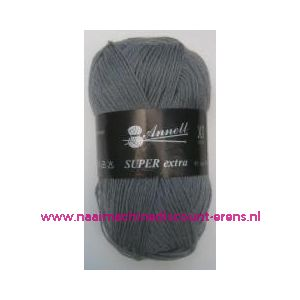 Annell Super Extra kl.nr 2057 / 011075