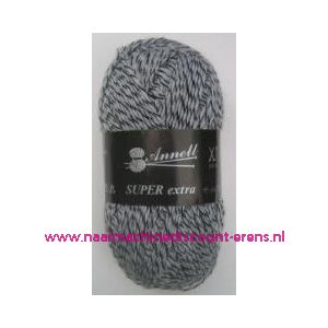 Annell Super Extra kl.nr 2225 / 011083