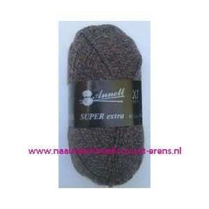 Annell Super Extra kl.nr 2230 / 011085