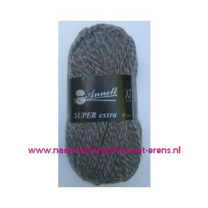 Annell Super Extra kl.nr 2231 / 011086