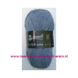 Annell Super Extra kl.nr 2940 / 011100