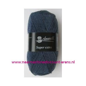Annell Super Extra kl.nr 2941 / 011101