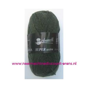 Annell Super Extra kl.nr 2949 / 011103