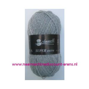 Annell Super Extra kl.nr 2956 / 011104