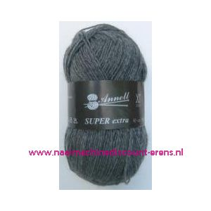Annell Super Extra kl.nr 2958 / 011105