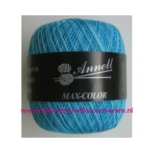 Annell Color kl.nr 3480 / 011117