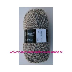 Annell Norway kl.nr 2325 / 011119