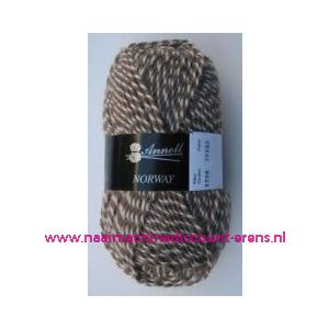 Annell Norway kl.nr 2328 / 011121