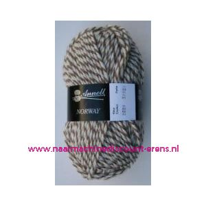Annell Norway kl.nr 2329 / 011122