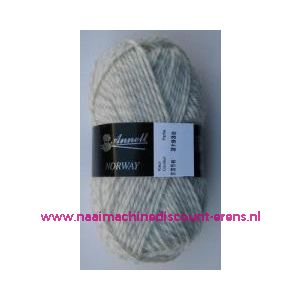 Annell Norway kl.nr 2356 / 011124