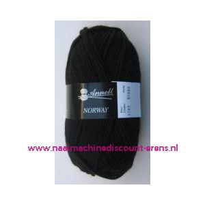 Annell Norway kl.nr 2362 / 011130