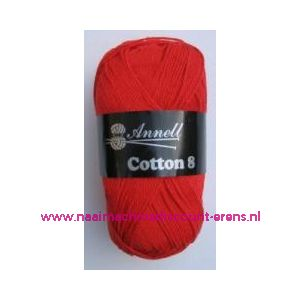 Annell Cotton 8  kl.nr. 12 / 011137
