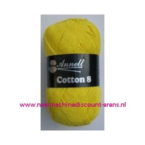 Annell Cotton 8  kl.nr. 15 / 011139
