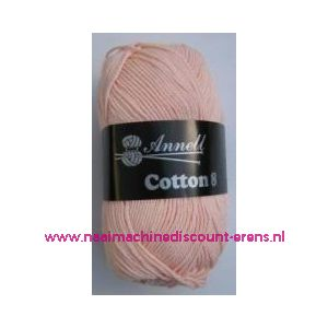 Annell Cotton 8  kl.nr. 16 / 011140
