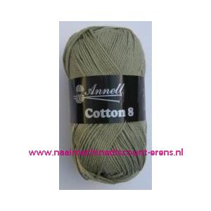 Annell Cotton 8  kl.nr. 19 / 011143