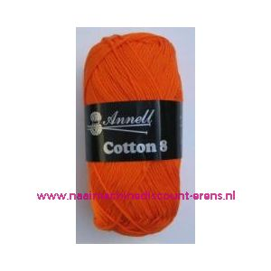 Annell Cotton 8  kl.nr. 20 / 011144