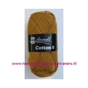 Annell Cotton 8  kl.nr. 29 / 011149