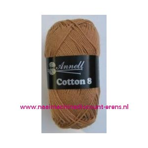 Annell Cotton 8  kl.nr. 30 / 011150
