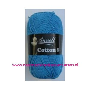 Annell Cotton 8  kl.nr. 39 / 011155
