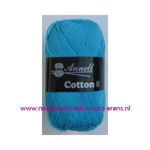 Annell Cotton 8  kl.nr. 40 / 011156