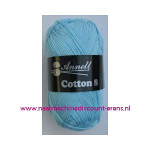 Annell Cotton 8  kl.nr. 41 / 011157
