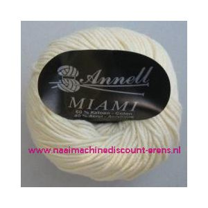 Annell Miami kl.nr 8914 / 011158