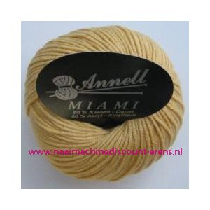 Annell Miami kl.nr 8915 / 011159