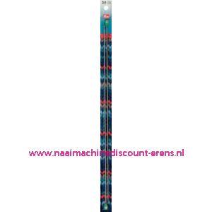 Breinaalden Alu Grijs 40Cm 2,00 Mm prym art.nr. 191549 / 001116