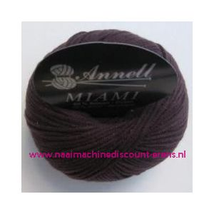 Annell Miami kl.nr 8918 / 011160