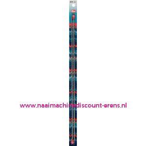Breinaalden Alu Grijs 40Cm 2,50 Mm prym art. nr. 191473 / 001117