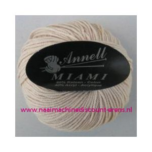 Annell Miami kl.nr 8930 / 011170