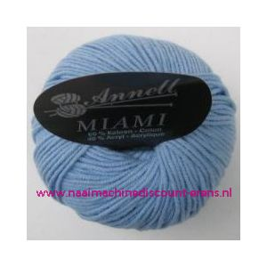 Annell Miami kl.nr 8936 / 011173