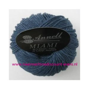 Annell Miami kl.nr 8937 / 011174