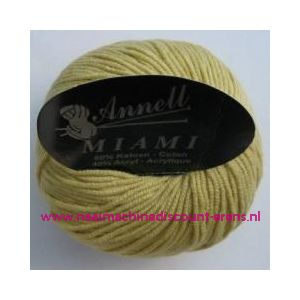 Annell Miami kl.nr 8944 / 011179