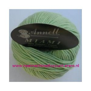 Annell Miami kl.nr 8949 / 011180