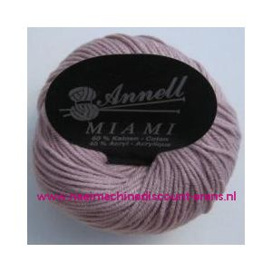 Annell Miami kl.nr 8952 / 011183