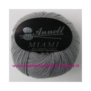 Annell Miami kl.nr 8957 / 011186