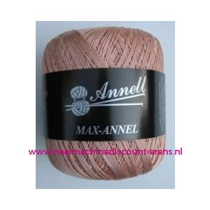 "Annell ""Max Annell"" kl.nr 3427 / 011208"