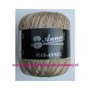 "Annell ""Max Annell"" kl.nr 3430 / 011209"