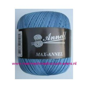 "Annell ""Max Annell"" kl.nr 3441 / 011213"