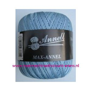 "Annell ""Max Annell"" kl.nr 3442 / 011214"