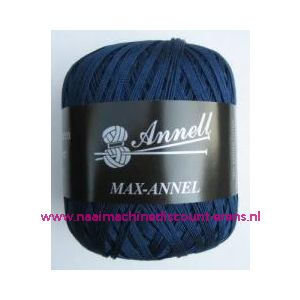 "Annell ""Max Annell"" kl.nr 3455 / 011219"