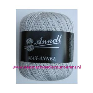 "Annell ""Max Annell"" kl.nr 3456 / 011220"