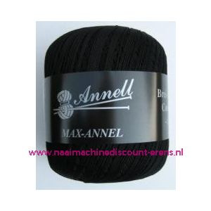 "Annell ""Max Annell"" kl.nr 3459 / 011221"