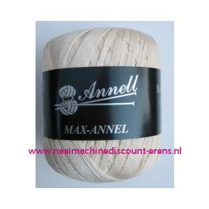 "Annell ""Max Annell"" kl.nr 3460 / 011222"