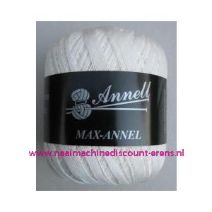 "Annell ""Max Annell"" kl.nr 3461 / 011223"