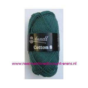 Annell Cotton 8  kl.nr. 45 / 011226