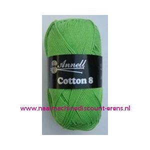 Annell Cotton 8  kl.nr. 46 / 011227