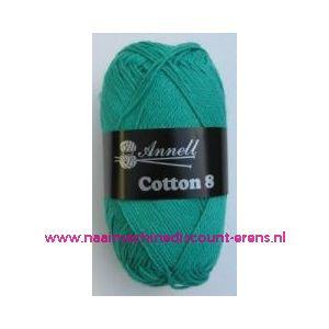 Annell Cotton 8  kl.nr. 47 / 011228
